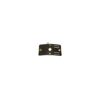 Leather Carriage Key Holder T-Key Belt Keys 42 150384 - Pakex 93d819770