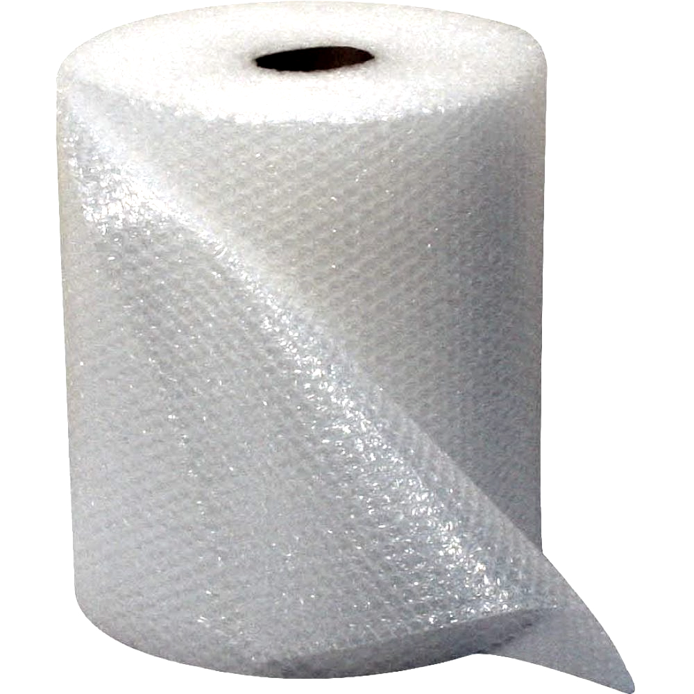 Stretch Wrap & Bubble Wrap