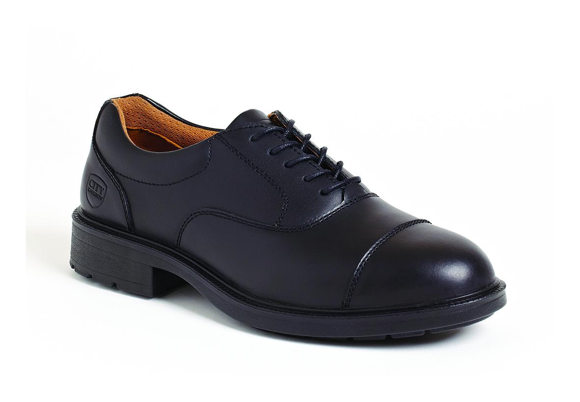 Executive Oxford Shoe