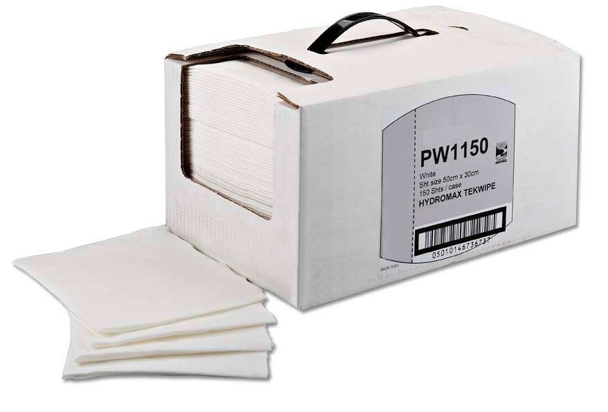 Tufwipe Wipes Cat: 7/79040 (1 x150  Per Pack)