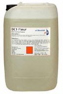 "DC1 G.P H/Surface Cleaner ""Fleur""(25 Ltr)  7/7264"