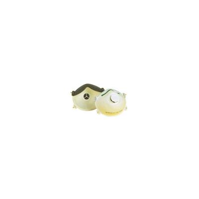 Respirator En149 FFP2S With Valve (M)   Cat:44/150050