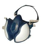 Respirator 3M Ref: 4277 Organic/Inorganic Acid Gas Pro