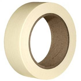 Paper Masking Tape 24mm x 50mt