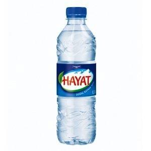 Water Still Bottled 500ml -  24 Per Pack