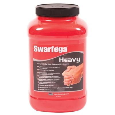 Swarfega Heavy Duty Hand Cleaner + Polygrains 4.5 Ltr