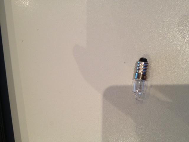 New Style Bardic Bulb