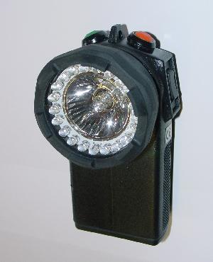 Signalling Lamps (Halo Plus 2) Hp-11R2Vt 3 Aspect  55/50001