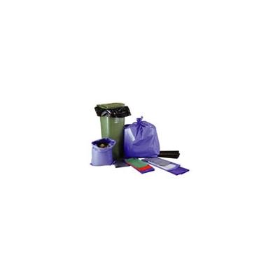 Clear Jancomp Compactor Sack 36/00101