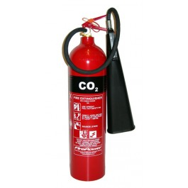 Fire Extinguisher 5 Kilo Co2