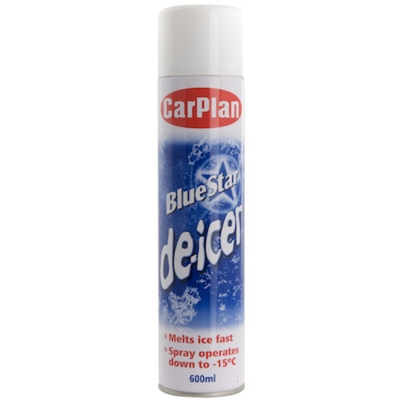 De-Icer  CarPlan 300 Ml Aerosol - 7/140881