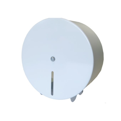 Metal Mini Jumbo Toilet Roll Dispenser 11/021018