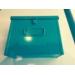 Metal Green Snaplite Box 98/15833