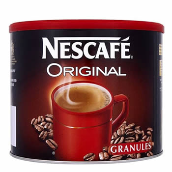 Nescafe 275G Coffee