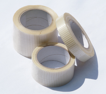 Crossweave Tape 25mm x 50m