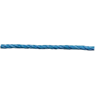 Polypropylene Rope 10mm Dia Blue Cat: 36/106845
