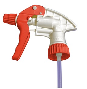 Red Adj. Trigger Spray Head Only For 600ml Bot. 923Rw