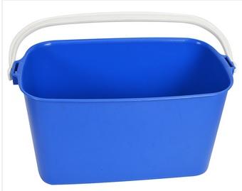 Bucket - Blue Window Cleaning Ref:920276 Cat: 11/5355 9 Lt