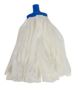 Spun Lace Mophead Midi Blue Socket 005/104038