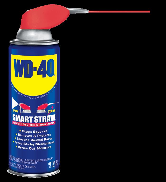 WD40 400ml with Smart Straw