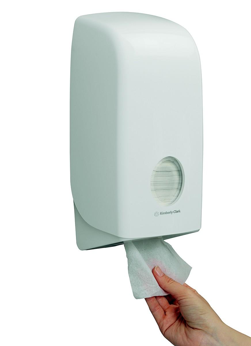 Aquarius Bulk Pack Dispenser - Plastic  Ref: 6946 015/011843