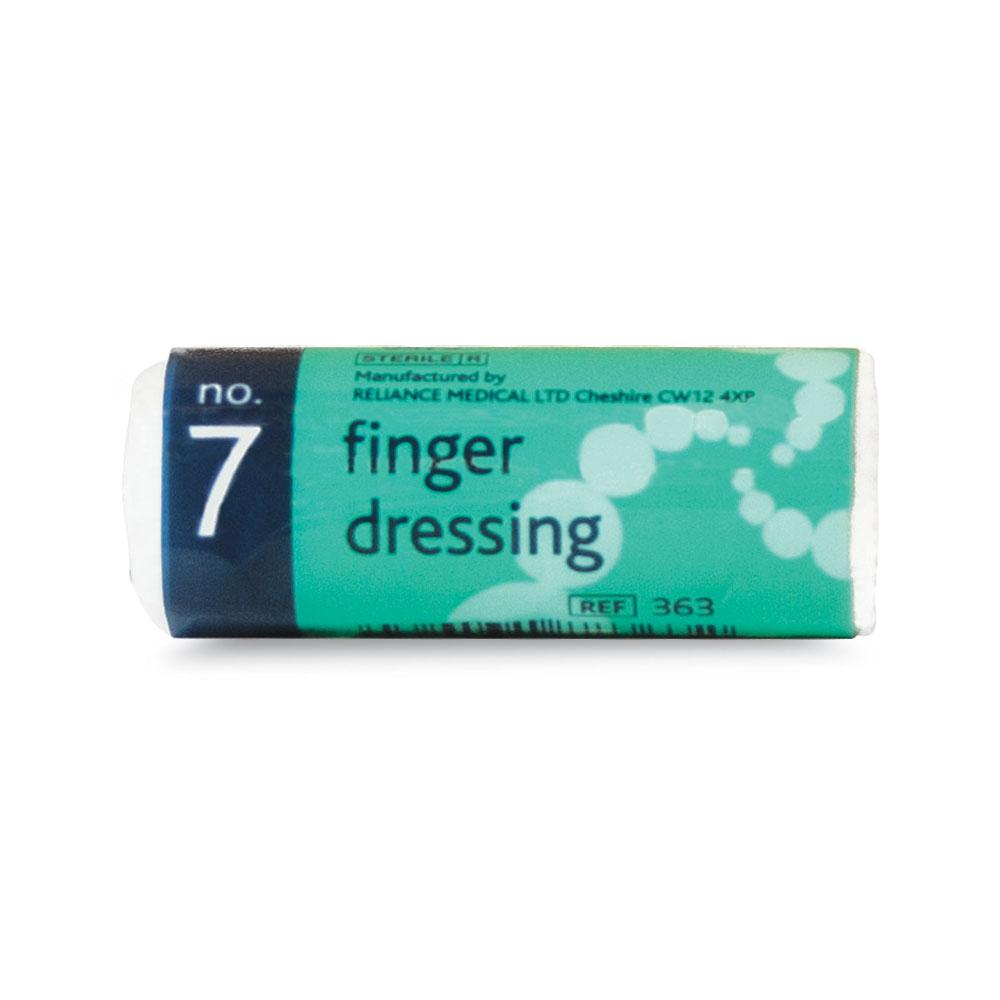 Finger Dressing No 7 Ref 363