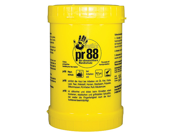 PR88 Barrier Cream 1.6L Cartridge - 007/007902