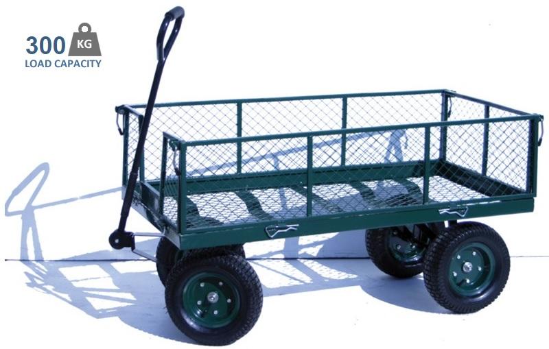 300Kg Capacity Truck/Cart