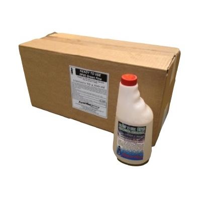 DP20 Disinfectant Deodoriser Green Pine 500ml Cat: 7/149507