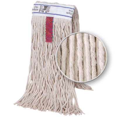 24Oz Kentucky Mop Head Ref: Multifold