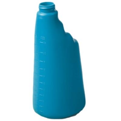 Blue Spray Bottle 600ml Empty - 922Bbl