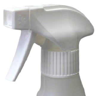 Trigger Spray Head For 1L Empty Bottle  011/056375