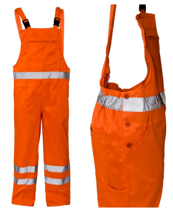 High Visibility & Workwear