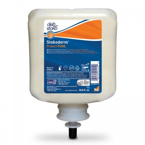 Deb Stokoderm Protect PURE 1000(6 x 1Ltr)  7/7236