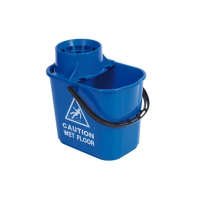 Builders Bucket, Blue 3 Gallon 14 litres 88/000004