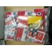 First Aid Kit Refill - Type 1 Cat: 34/150045  (34/1767)