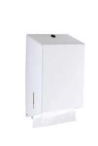 Metal Hand Towel Dispenser 7712700 Cat: 11/018365