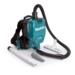 Makita Backpack Hoover DVC261V