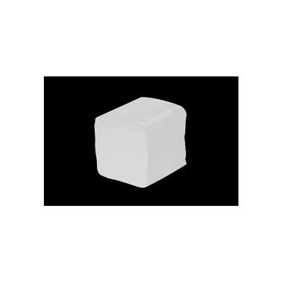 White 2 Ply Bulk Pack Tissue For 450 (34/101444)34/150056
