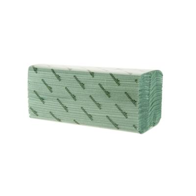 Green C-Fold Hand Towels (15 X 192)  Cat:34/101805